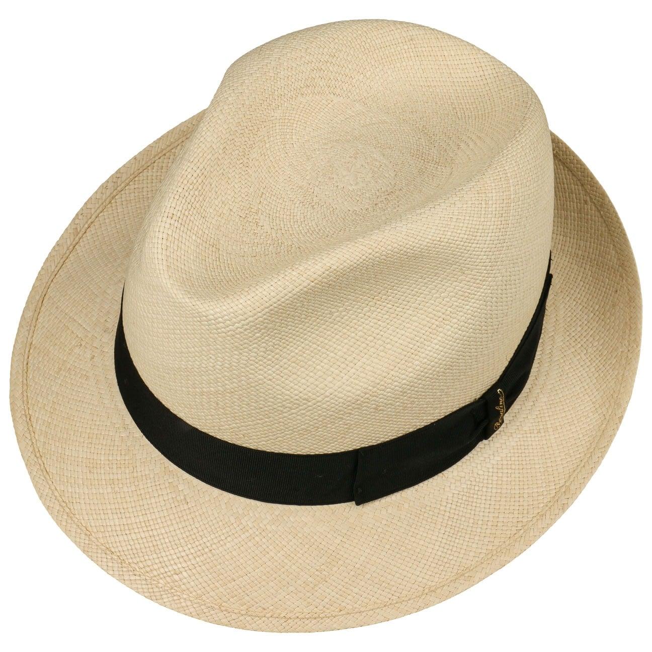 ... Chapeau Panama Player by Borsalino - nature 2 ... d3b1b82eb234