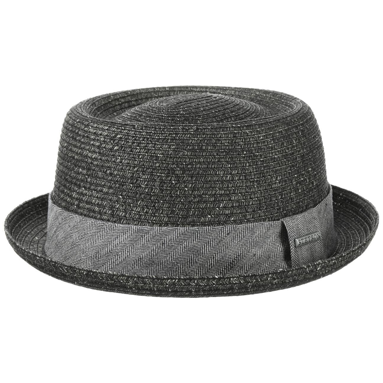chapeau robstown toyo pork pie by stetson eur 79 00 chapeaux casquettes et bonnets en. Black Bedroom Furniture Sets. Home Design Ideas