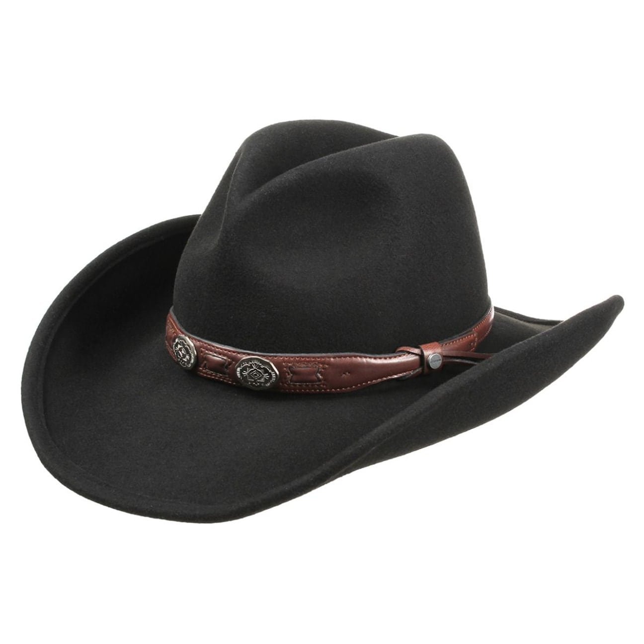 chapeau roy cowboy by stetson 119 00. Black Bedroom Furniture Sets. Home Design Ideas