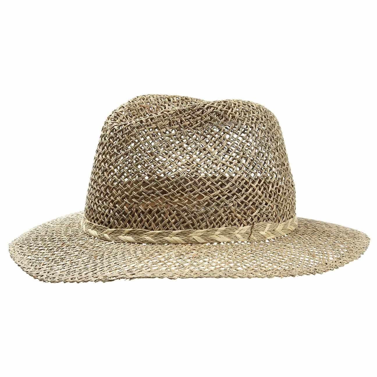 chapeau de paille crin v g tal pour homme 19 95. Black Bedroom Furniture Sets. Home Design Ideas