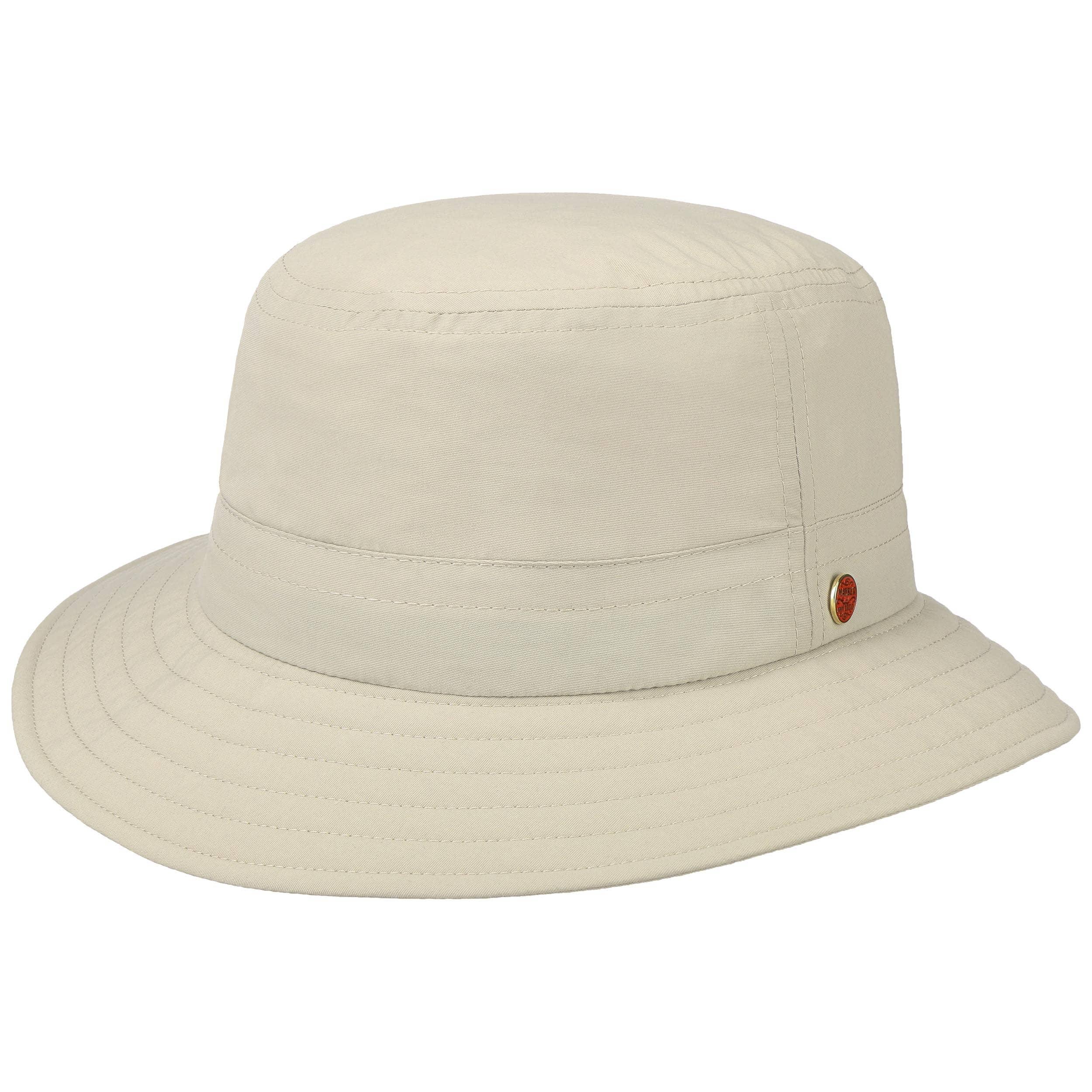style distinctif belle couleur énorme réduction Chapeau de Soleil Protection UV by Mayser