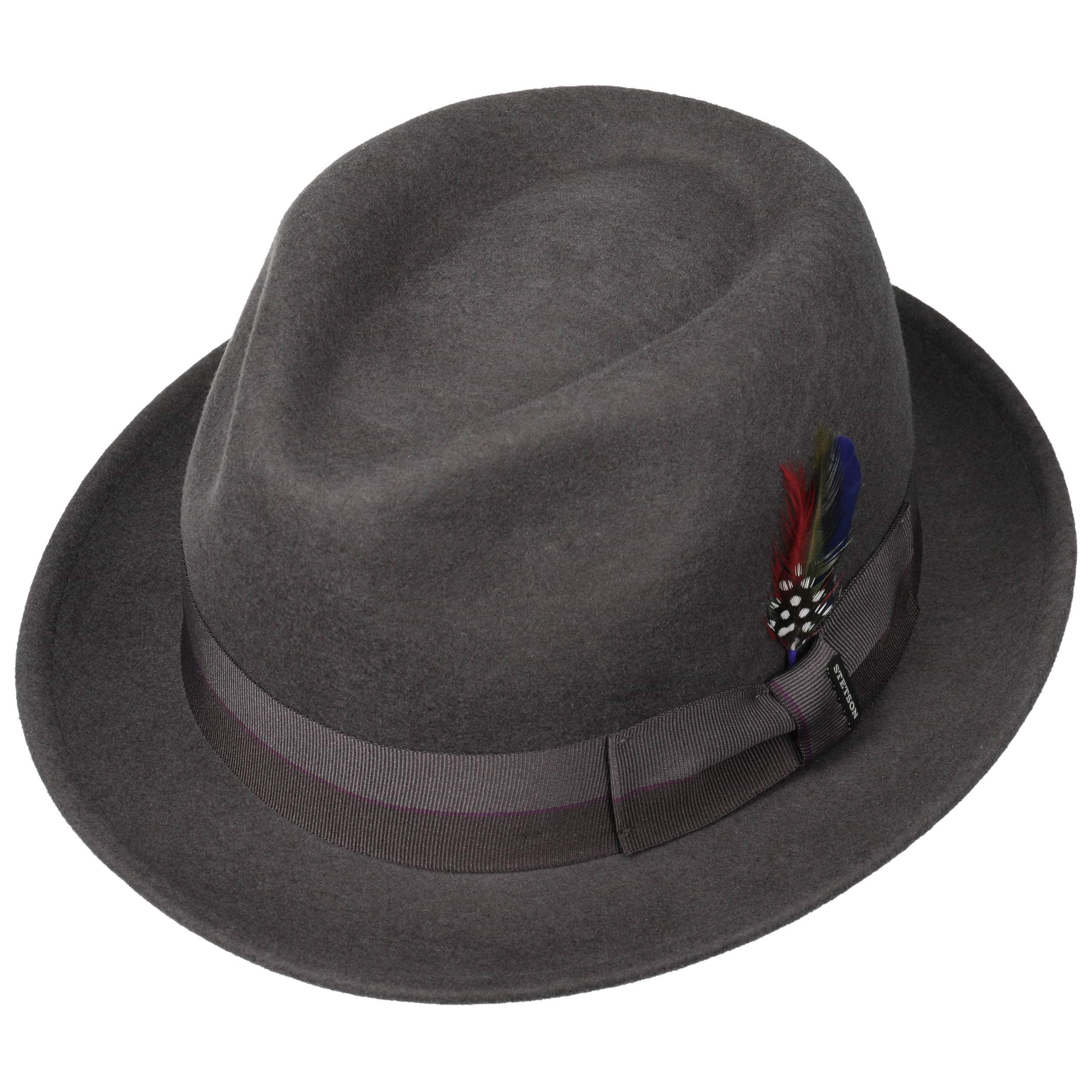 chapeau en feutre sapiro player by stetson eur 79 00 chapeaux casquettes et bonnets en. Black Bedroom Furniture Sets. Home Design Ideas