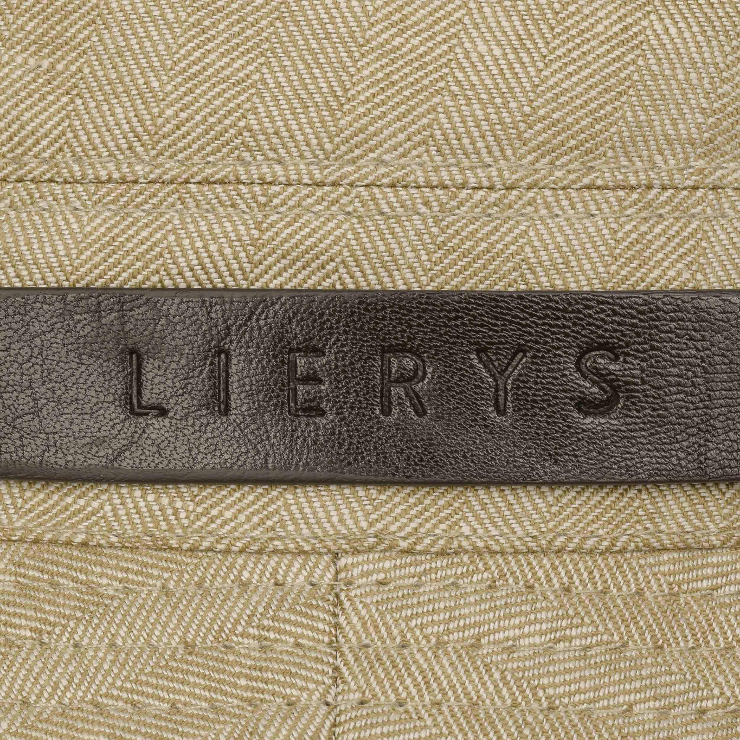 d0d888d2 ... Chapeau en Lin Premium Bucket by Lierys - beige 4 ...