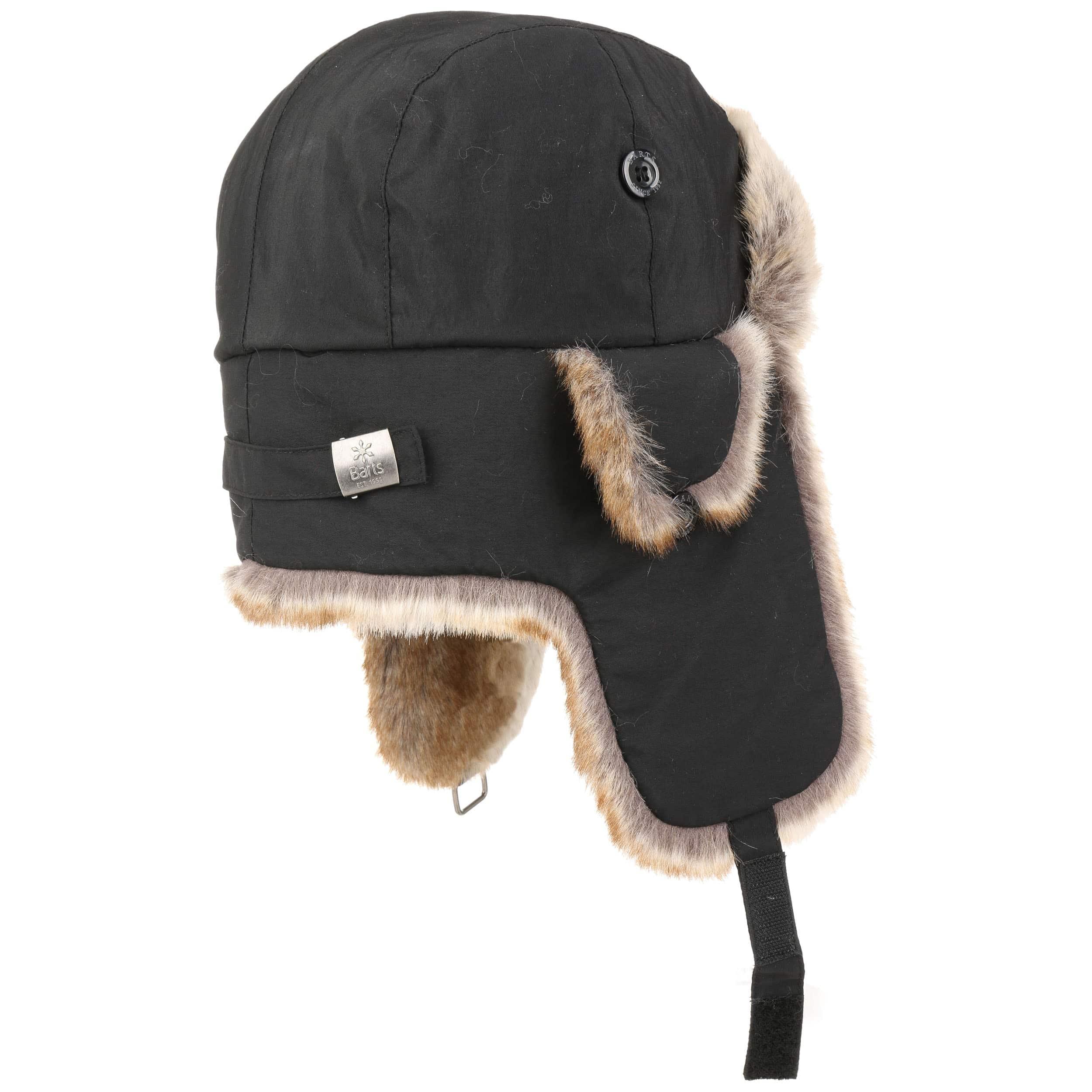chapka kamikaze nylon by barts eur 39 99 chapeaux casquettes et bonnets en ligne. Black Bedroom Furniture Sets. Home Design Ideas