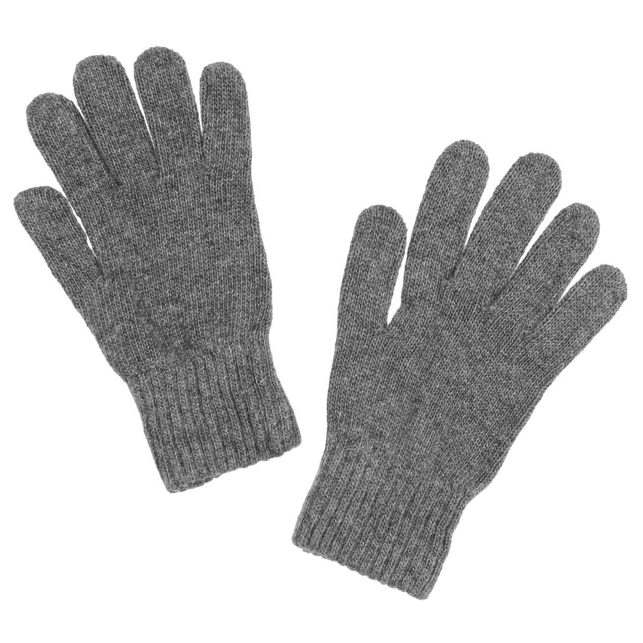 gants m lange de laine cachemire by lierys 19 95. Black Bedroom Furniture Sets. Home Design Ideas