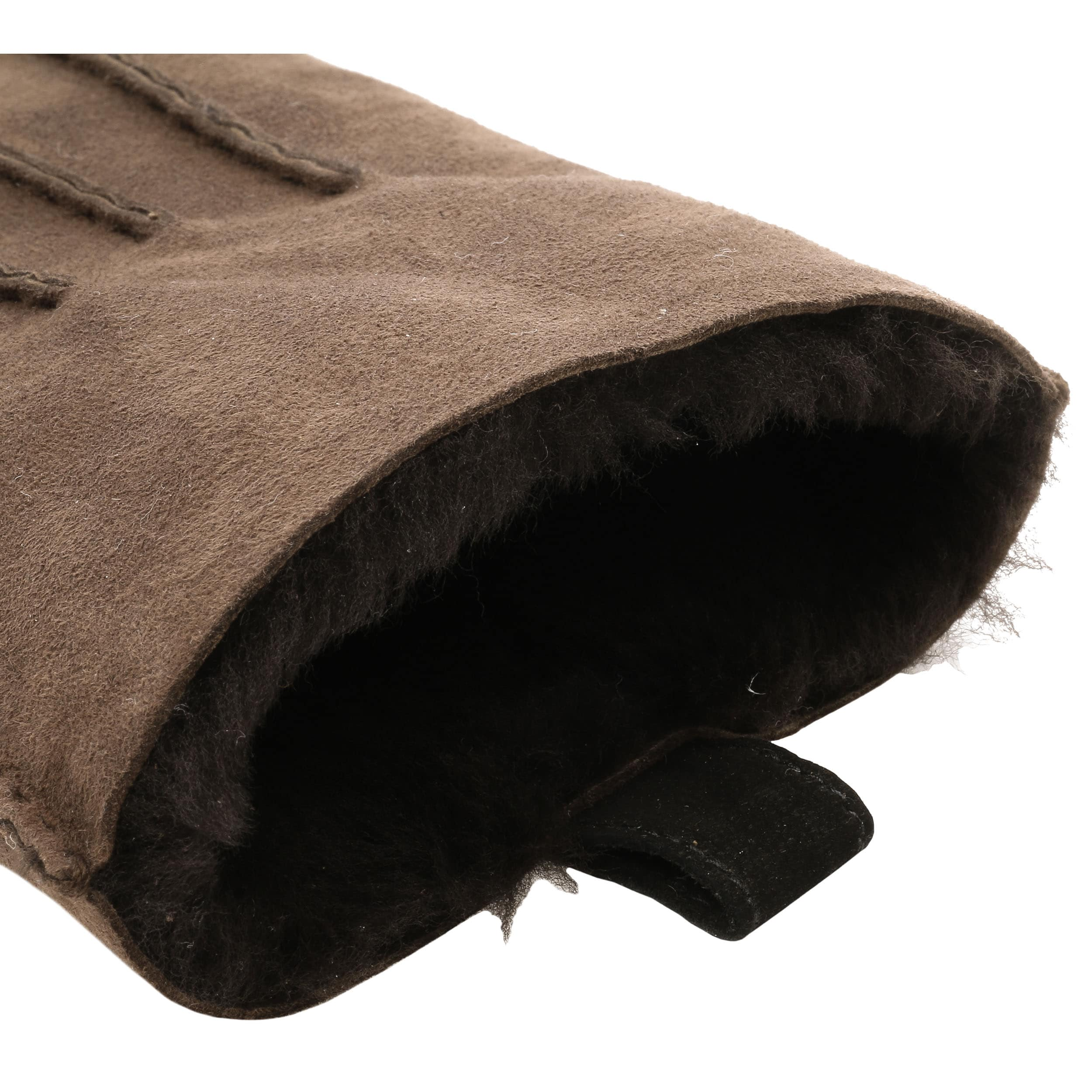 ugg noir cuir