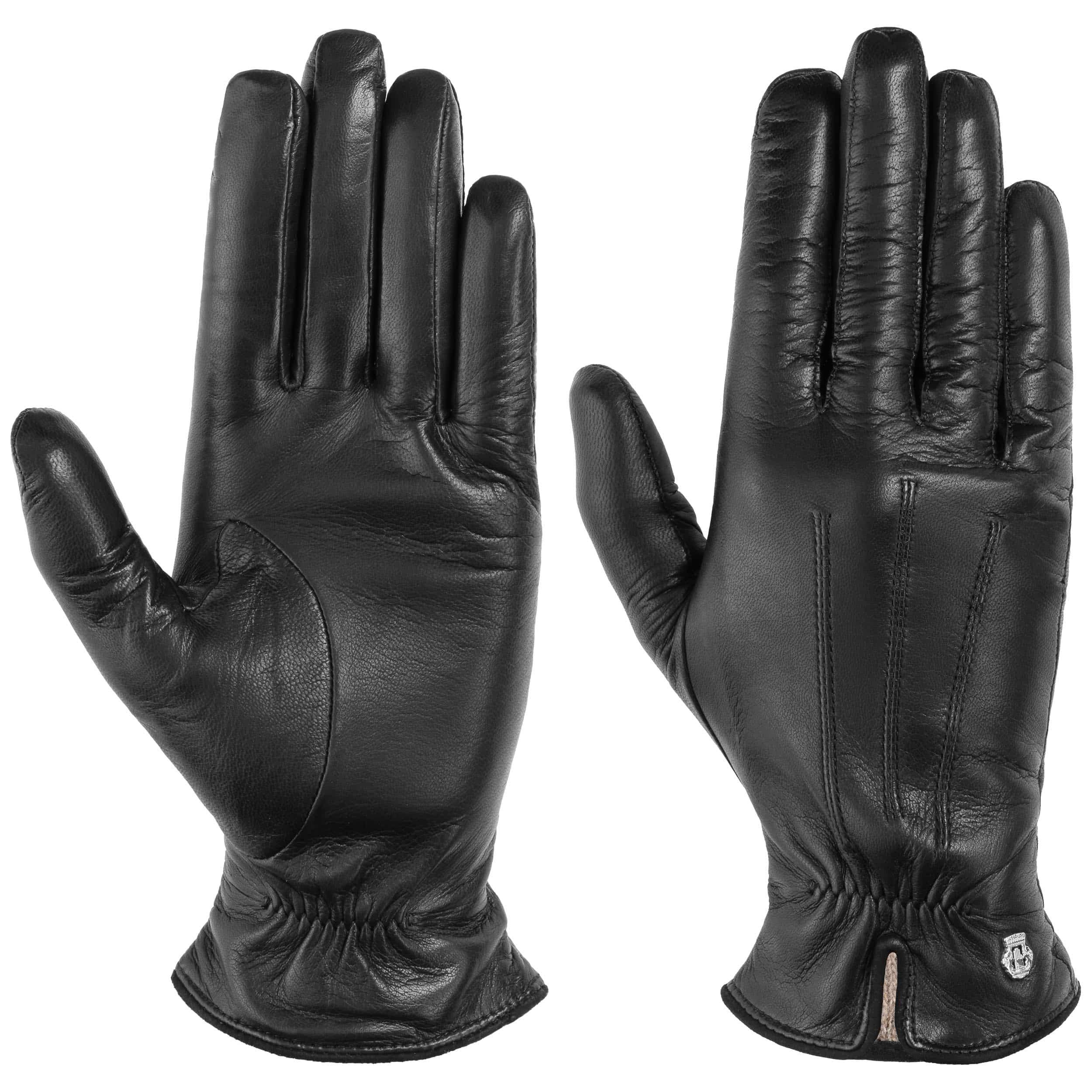 gants pour femme raffung by roeckl 79 90. Black Bedroom Furniture Sets. Home Design Ideas