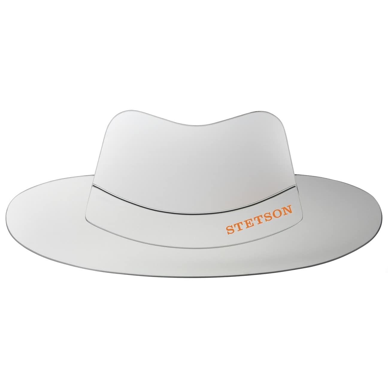 Miroir hat shape by stetson 49 95 for Miroir vagabond