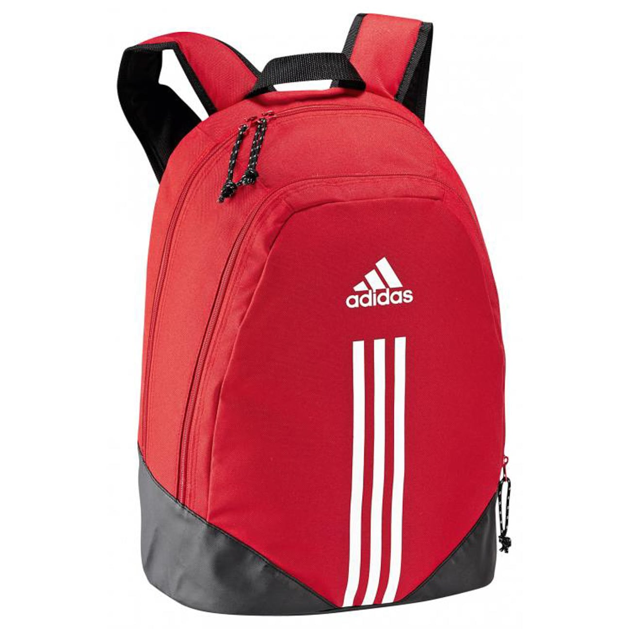 c118724427 ... Sac à Dos 3S by adidas - rouge 1 ...