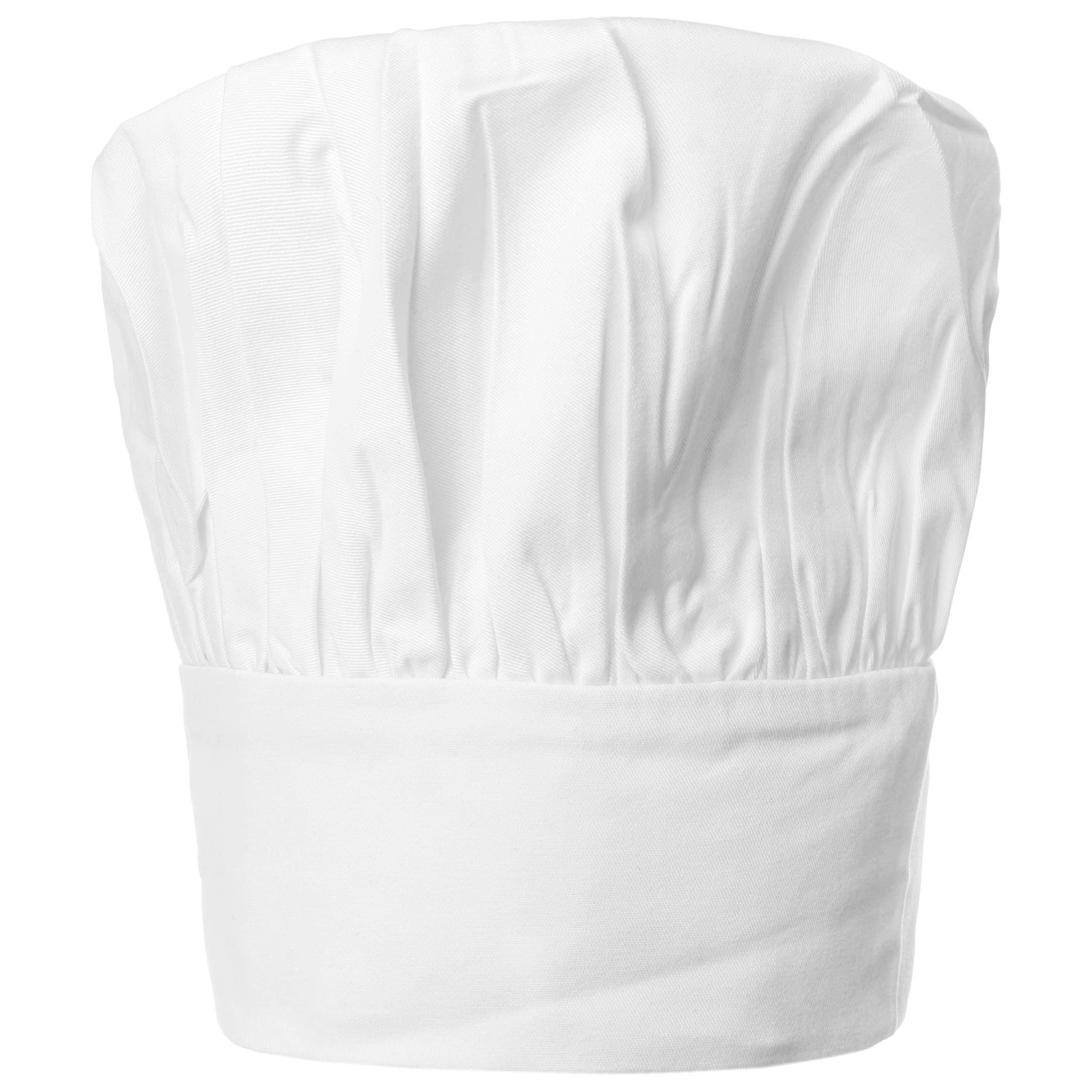 Toque de cuisinier bistro eur 10 95 chapeaux for Cuisinier 95