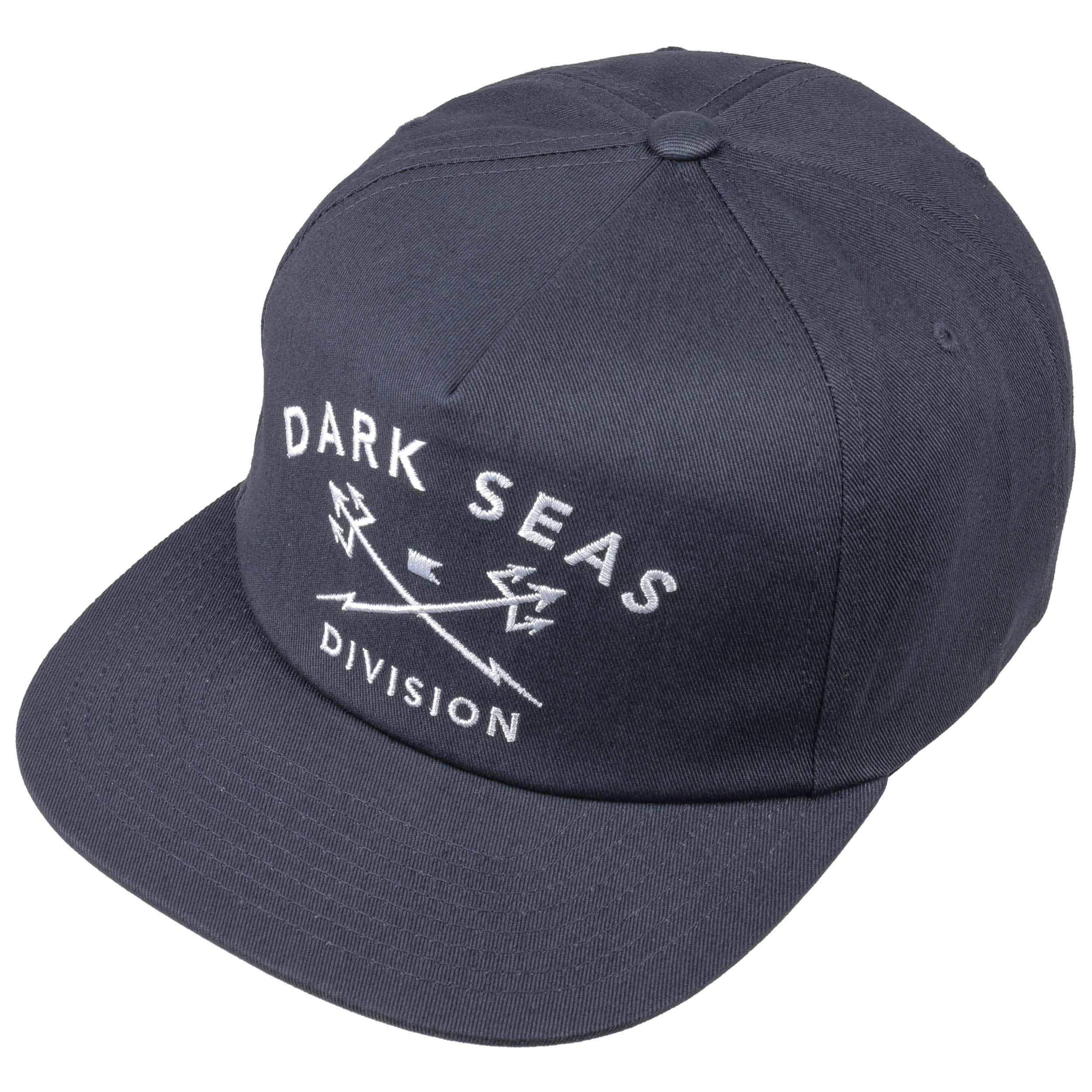 Tridents Casquette Snapback by Dark Seas, EUR 27,95 --  Chapeaux ... 0e83d3665616